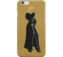 Larxene iPhone Case/Skin