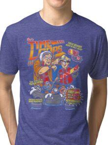 Time Loops Tri-blend T-Shirt