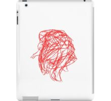 Roll Over iPad Case/Skin