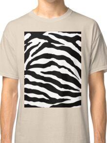 ZEBRA Classic T-Shirt