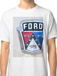 Ford Graphic Shirt 2 Classic T-Shirt