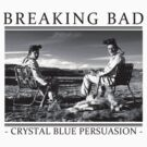 Breaking Bad 'Crystal Blue Persuasion' by Damundio