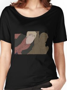 Rory Williams Women's Relaxed Fit T-Shirt