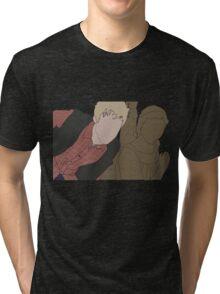 Rory Williams Tri-blend T-Shirt