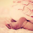 little toes by natalie angus