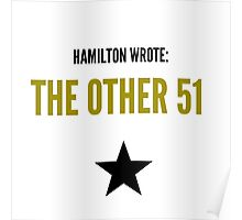THE OTHER 51 Poster