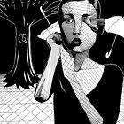 Thanatophobia by Lydia Clites