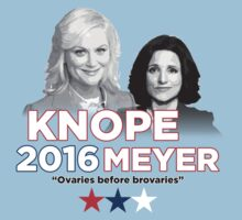 Knope/Meyer 2016 by Hitsville U.K.