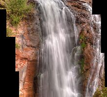 Faux Falls by rjcolby