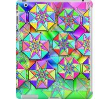 """""""Clebsch Hypercubes""""© iPad Case/Skin"""