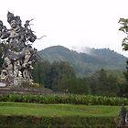 Bali Demon Culture by cactus82