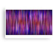Aberration II [Print and iPhone / iPad / iPod case] Canvas Print