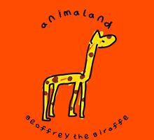 Geoffrey the Giraffe T-Shirt