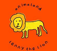 Lenny the Lion T-Shirt