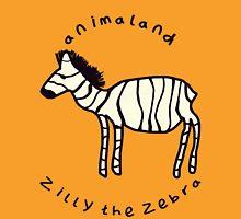 Zilly the Zebra T-Shirt