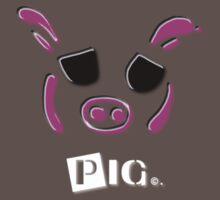 PIG MINI by DRPupfront