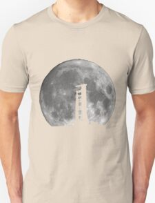 Waiting for Liftoff Unisex T-Shirt
