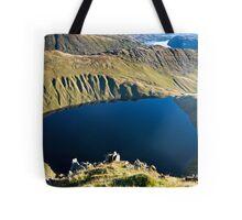 Blea Water, Cumbria Tote Bag