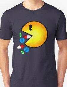 Pill-Man Unisex T-Shirt