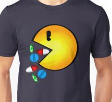 Pill-Man Unisex T-Shirt