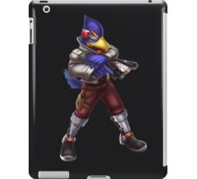 Falco iPad Case/Skin