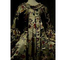 Ladies Dress Photographic Print