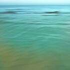 Smooth Wave by Lena Weiss