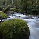 Boulders Green by Dave Callaway