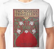 Two Modern Travellers Graphic Shirt Unisex T-Shirt
