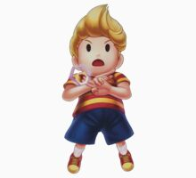 Lucas Kids Tee
