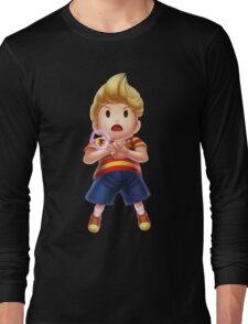 Lucas Long Sleeve T-Shirt