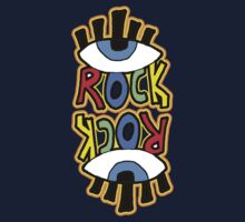 I Rock Kids Clothes