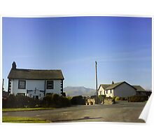 Lake District, Cumbria (1) Poster