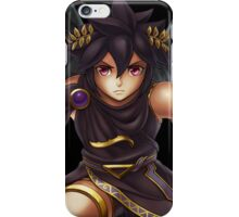 Dark Pit iPhone Case/Skin