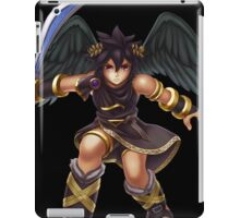 Dark Pit iPad Case/Skin
