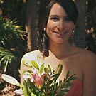 beautiful bridesmaid  by jane walsh