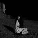 Elle - Night Shoot by Igli Martini