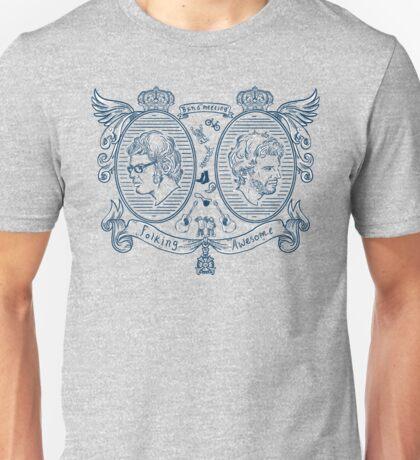 Folking awesome Unisex T-Shirt