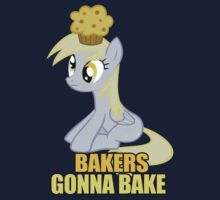 Bakers gonna bake by smithy1311