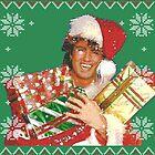 Wham Christmas by buckwild