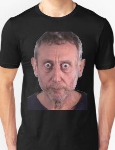 Michael Rosen Death Glare T-Shirt