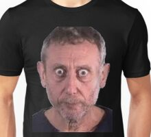 Michael Rosen Death Glare Unisex T-Shirt