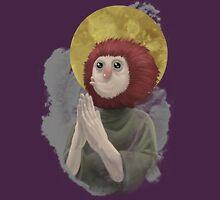 Owl Messiah Unisex T-Shirt