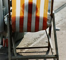 The Hot Seat by Graham Kidd