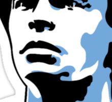 Maradona Sticker