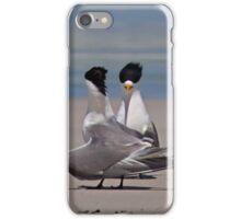 do-si-do iPhone Case/Skin