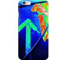 Walk This Way! iPhone Case/Skin