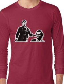 Mad Max And Johnny The Boy Long Sleeve T-Shirt