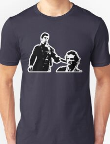 Mad Max And Johnny The Boy T-Shirt