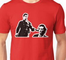 Mad Max And Johnny The Boy Unisex T-Shirt